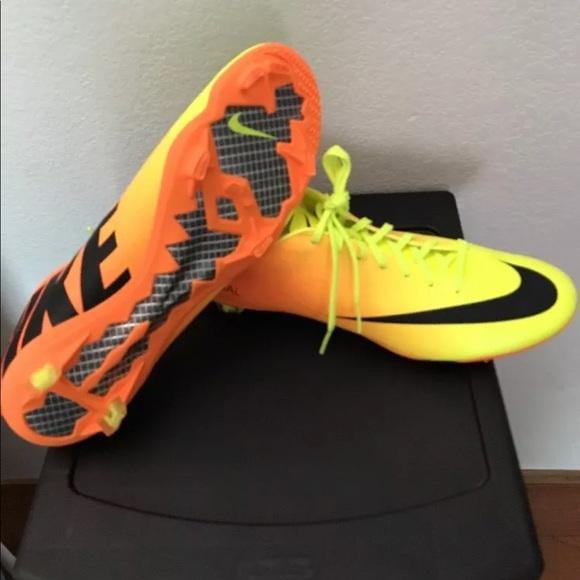 f7d83597e52b Nike Mercurial Vapor IX FG soccer cleats SZ 11.5. M_5af4eccb739d48f3f2d4b71c